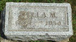 Della May Conger