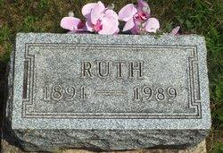 Ruth Carolyn <i>Conger</i> Potterf