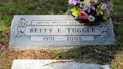 Betty <i>Hughes</i> Tuggle