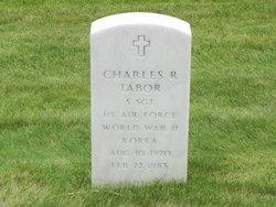 Charles R. Tabor