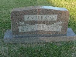 Vera F. <i>Kirtley</i> Anderson