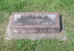 Frank Harback