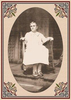 Cassie Ann Ellen <i>Parmer</i> Dendy