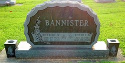 Kathleen Lucille <i>Hill</i> Bannister