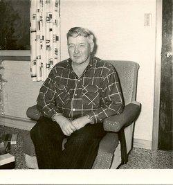 Arthur Julius McGregor