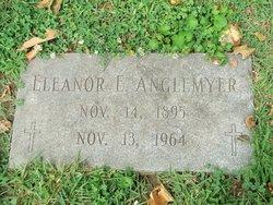 Eleanor E. Anglemyer