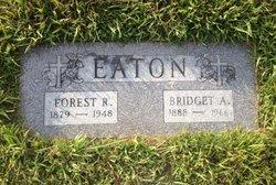 Forrest Richardson Eaton