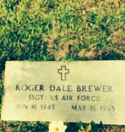 Roger Dale Brewer