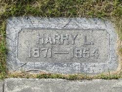 Harry L. Bartlett
