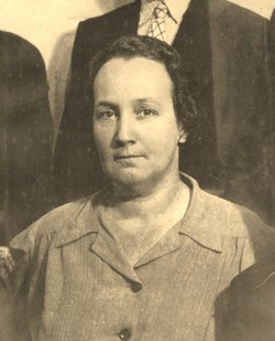 Mildred Mae <i>Rainey</i> Jordan