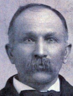 John Jefferson Bonewitz