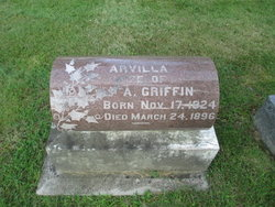 Arvilla A. <i>McDowell</i> Griffin