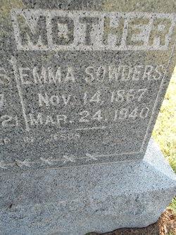 Emma Sowders