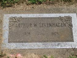 Arthur William Louis Levenhagen