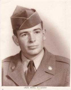 Harold Dwayne Furgerson