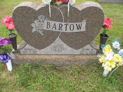 Zelma Arvilla <i>Boring</i> Bartow