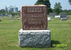 Noah A. Spear