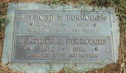 Beatrice G <i>Hopper</i> Burroughs