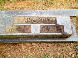 Georgie <i>Battle</i> Arnold
