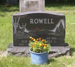 L. Fern <i>Rowell</i> Albert