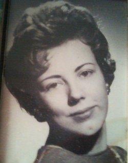 Edith T. <i>Nordquist</i> Burke