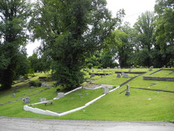 Marmet Memorial Gardens