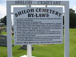 Shiloh Church of Christ Cemetery