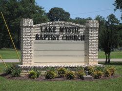 Lake Mystic Cemetery