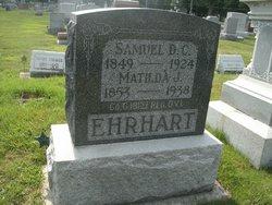 Samuel Davis Clayton Ehrhart