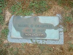 Mabel Forrest <i>Collins</i> Crabtree