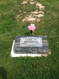 Carol W. <i>Gatton</i> Brezovacki