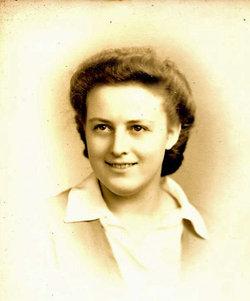 Lillian B <i>Sadler</i> Nix