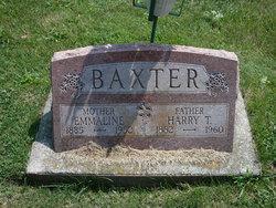 Emaline Blanch <i>Windsor</i> Baxter