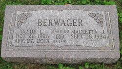 Clyde L. Berwager