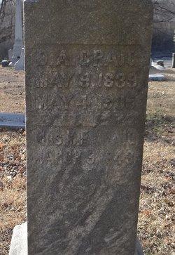 Mary Elizabeth <i>Strayhorn</i> Craig