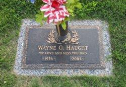 Wayne Gale Haught