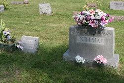 Iva Belle <i>Kelso</i> Grimm