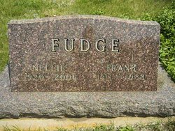 Emmett Franklin Fudge