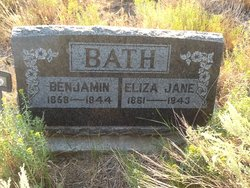 Benjamin Bath