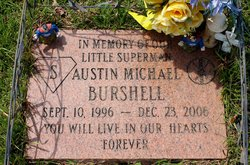 Austin Michael Burchell