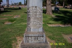 Eliza Henry <i>Brite</i> Barton