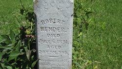 Robert Bender