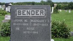 Rose Bender