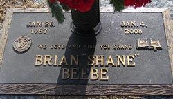 Brian Shane Beebe