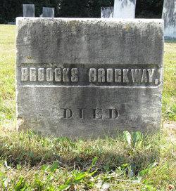 Broocks Brockway