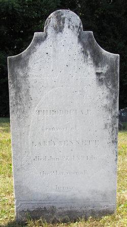 Theodocia P. Bennett