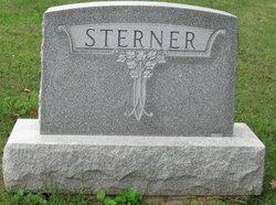 Treva I. <i>Meckley</i> Sterner