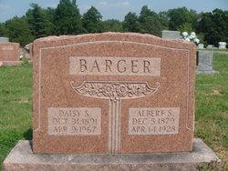 Albert L. S. Barger