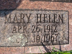 Mary Helen Merett