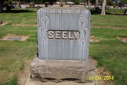 David Randolph Seely, Jr